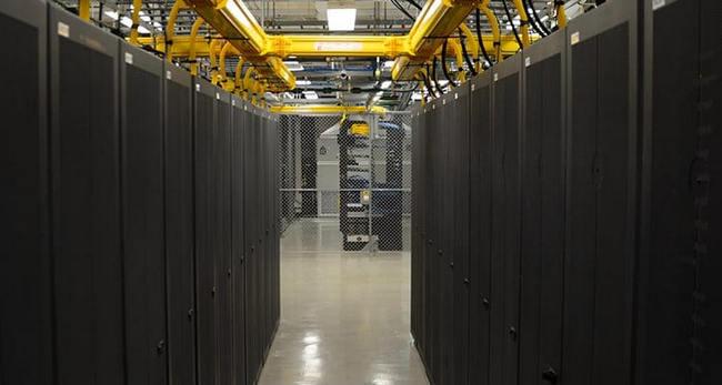 数据中心是如何保证网站数据安全的?
